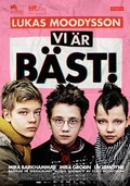 Vi är bäst! movie cast and synopsis.