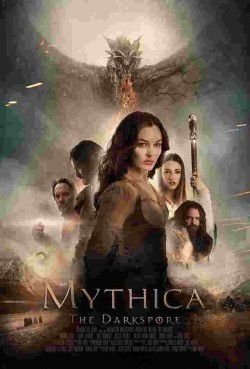 Mythica: The Darkspore movie cast and synopsis.