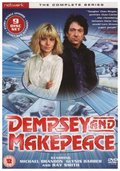 Another movie Dempsey & Makepeace of the director William Brayne.