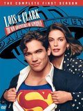 Another movie Lois & Clark: The New Adventures of Superman of the director Randall Zisk.