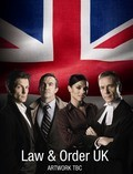 Another movie Law & Order: UK of the director Mat King.