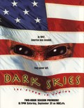 Another movie Dark Skies of the director Perry Lang.