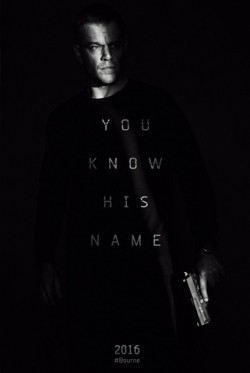 Jason Bourne movie cast and synopsis.