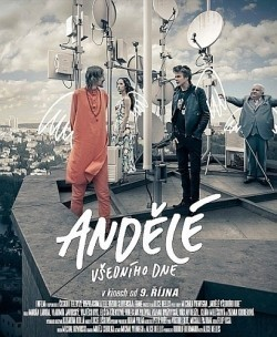 Andelé movie cast and synopsis.