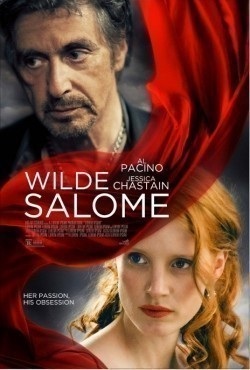 Salomé movie cast and synopsis.