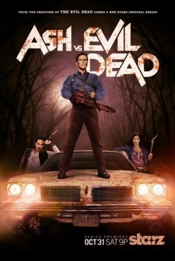 Another movie Ash vs Evil Dead of the director Michael Hurst.