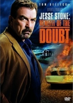 Jesse Stone: Benefit of the Doubt movie cast and synopsis.