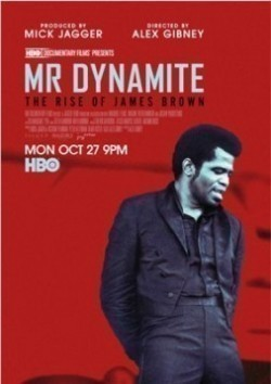 Mr. Dynamite: The Rise of James Brown movie cast and synopsis.