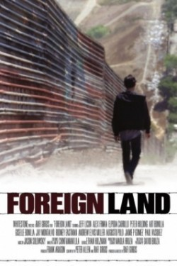 Foreign Land movie cast and synopsis.