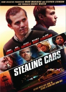 Another movie Stealing Cars of the director Bradley Kaplan.