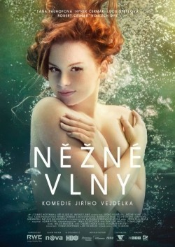 Nezné vlny movie cast and synopsis.