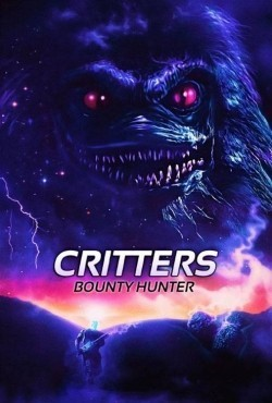 Critters: Bounty Hunter movie cast and synopsis.