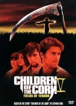 Children of the Corn V: Fields of Terror movie cast and synopsis.