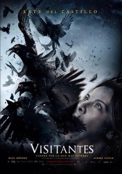 Visitantes movie cast and synopsis.