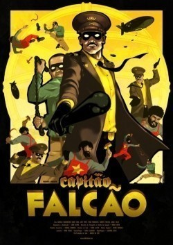 Capitão Falcão movie cast and synopsis.