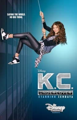 Another movie K.C. Undercover of the director Rich Correll.