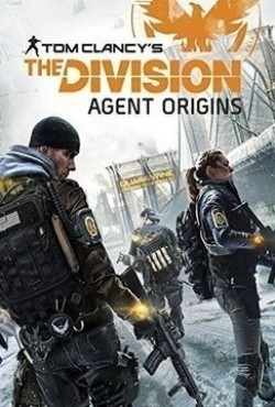 Tom Clancy's the Division: Agent Origins movie cast and synopsis.