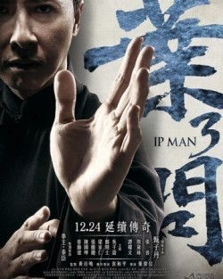 Yip Man 3 movie cast and synopsis.