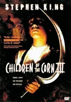 Children of the Corn III: Urban Harvest movie cast and synopsis.