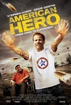 American Hero movie cast and synopsis.