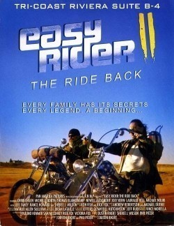 Easy Rider: The Ride Back movie cast and synopsis.