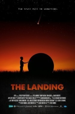 The Landing movie cast and synopsis.