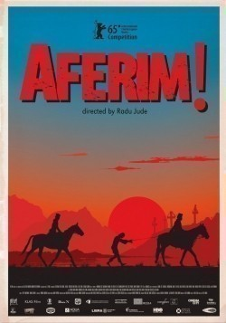 Another movie Aferim! of the director Radu Jude.