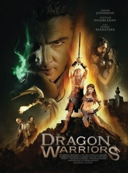 Dragon Warriors movie cast and synopsis.