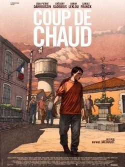Coup de chaud movie cast and synopsis.