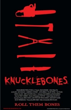 Knucklebones movie cast and synopsis.
