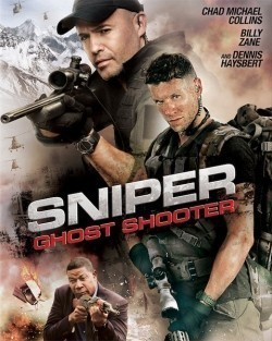 Sniper: Ghost Shooter movie cast and synopsis.