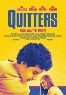 Quitters movie cast and synopsis.