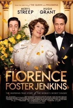 Florence Foster Jenkins movie cast and synopsis.