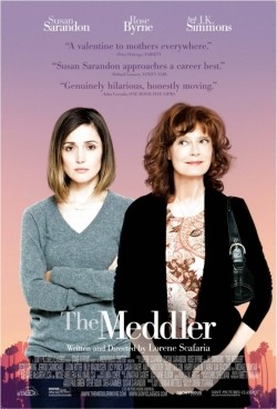 The Meddler movie cast and synopsis.