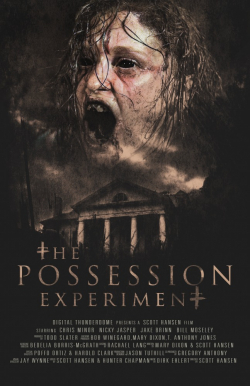 The Possession Experiment movie cast and synopsis.