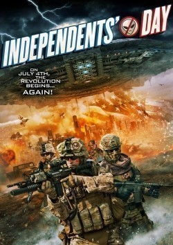 Independents' Day movie cast and synopsis.