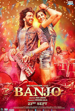 Banjo movie cast and synopsis.