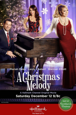 A Christmas Melody movie cast and synopsis.