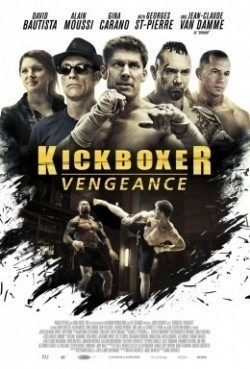 Kickboxer movie cast and synopsis.