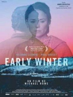 Early Winter movie cast and synopsis.