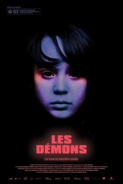 Les démons movie cast and synopsis.