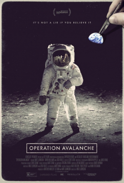 Operation Avalanche movie cast and synopsis.