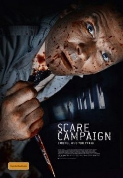 Scare Campaign movie cast and synopsis.