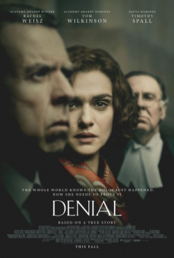Denial movie cast and synopsis.