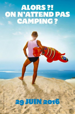 Camping 3 movie cast and synopsis.