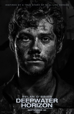 Deepwater Horizon movie cast and synopsis.