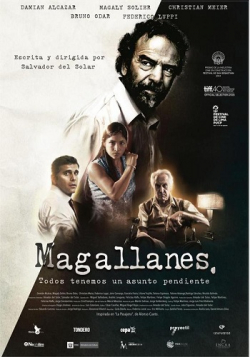 Magallanes movie cast and synopsis.