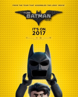 Another movie The LEGO Batman Movie of the director Chris McKay.