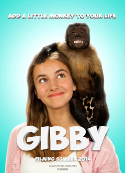 Gibby movie cast and synopsis.