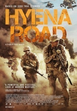 Hyena Road movie cast and synopsis.